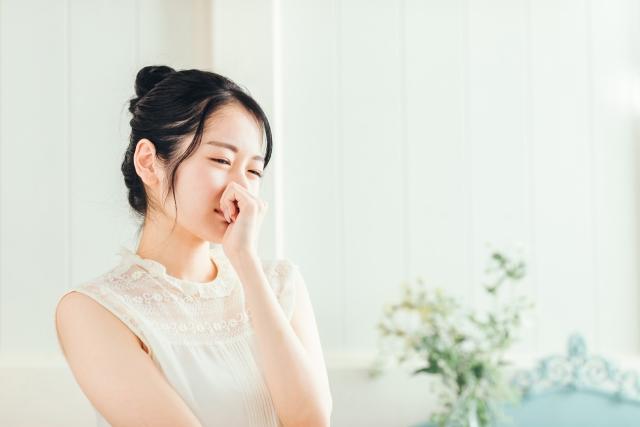 嗅覚障害に関するイメージ
